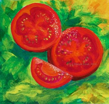 JC Tomatoes